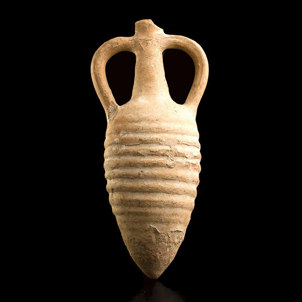 A Cylindrical Amphora